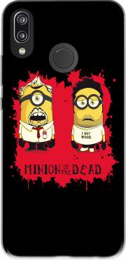 Minion of the Dead for Huawei P20 Lite