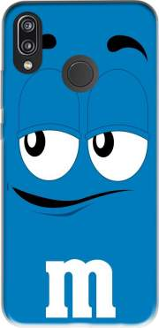 M&M's Blue Case for Huawei P20 Lite