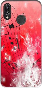 Musicality Case for Huawei P20 Lite