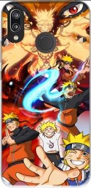 Naruto Evolution for Huawei P20 Lite / Nova 3e