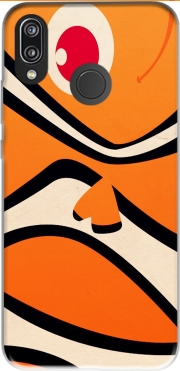 Nemo Fish Clown Huawei P20 Lite / Nova 3e Case
