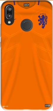 Home Kit Netherlands Case for Huawei P20 Lite