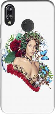 OilArt Navy for Huawei P20 Lite