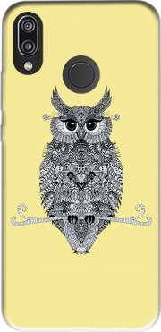 Owl Case for Huawei P20 Lite / Nova 3e