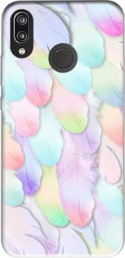 PARADISE BIRD Case for Huawei P20 Lite