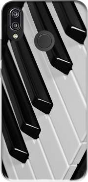Piano Case for Huawei P20 Lite
