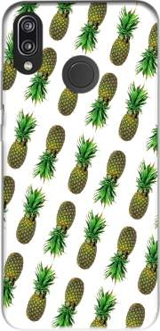 Pinpattern Case for Huawei P20 Lite