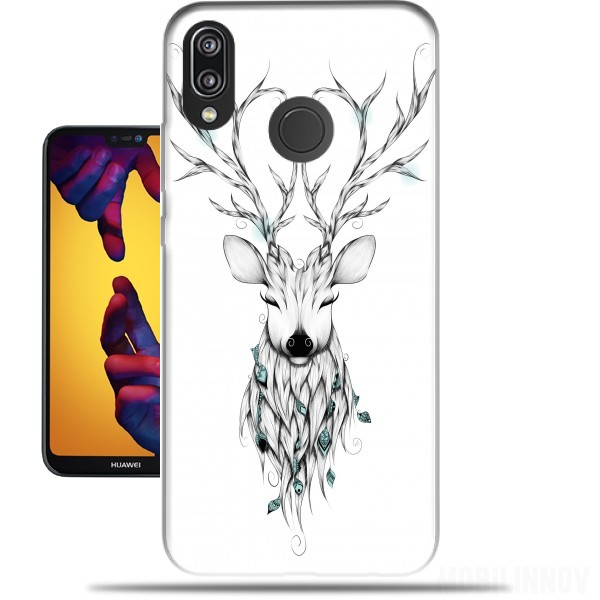 Case Poetic Deer for Huawei P20 Lite / Nova 3e