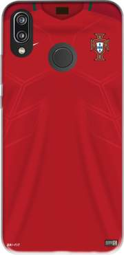Portugal World Cup Russia 2018  Case for Huawei P20 Lite