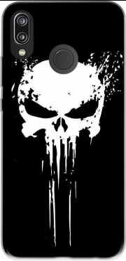 Punisher Skull Huawei P20 Lite / Nova 3e Case