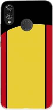 RC LENS Case for Huawei P20 Lite