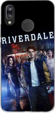 RiverDale Tribute Archie for Huawei P20 Lite