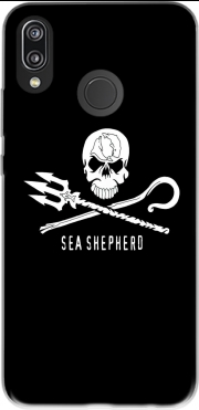 Sea Shepperd Huawei P20 Lite Case