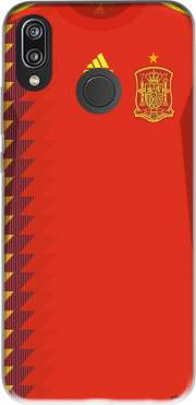 Spain World Cup Russia 2018  Case for Huawei P20 Lite