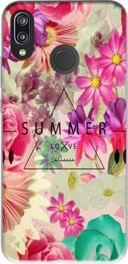 SUMMER LOVE for Huawei P20 Lite
