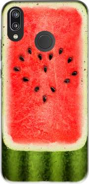 Summer Love watermelon Case for Huawei P20 Lite
