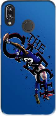 The Catch NY Giants for Huawei P20 Lite
