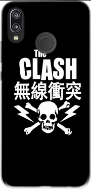 the clash punk asiatique Huawei P20 Lite / Nova 3e Case