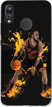 The King James Case for Huawei P20 Lite / Nova 3e