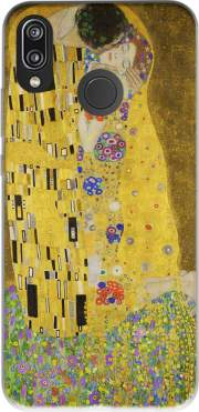 The Kiss Klimt Huawei P20 Lite / Nova 3e Case