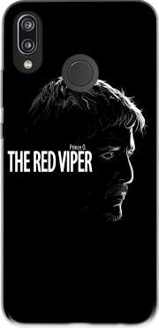 The Red Viper for Huawei P20 Lite