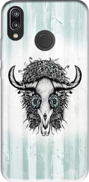 The Spirit Of the Buffalo Huawei P20 Lite / Nova 3e Case