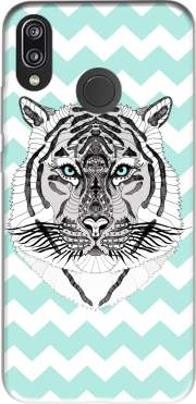 TIGER  Case for Huawei P20 Lite / Nova 3e