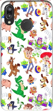 Toy Story Case for Huawei P20 Lite / Nova 3e