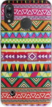 Tribal Girlie Case for Huawei P20 Lite