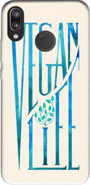 Vegan Life Case for Huawei P20 Lite / Nova 3e