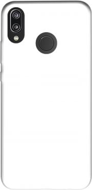 White for Huawei P20 Lite