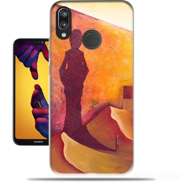 Case You Are Great! for Huawei P20 Lite