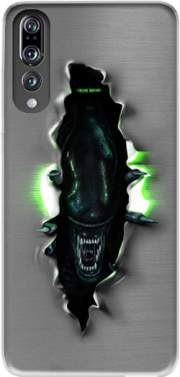 Alien Case for Huawei P20 Pro / Plus