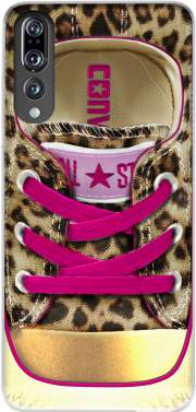 All Star leopard Case for Huawei P20 Pro / Plus