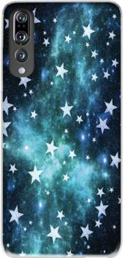 All Stars Mint Case for Huawei P20 Pro / Plus