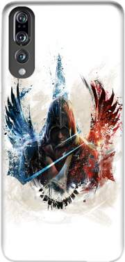Arno Revolution1789 Case for Huawei P20 Pro / Plus