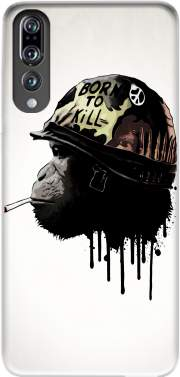 Born To Kill Case for Huawei P20 Pro / Plus