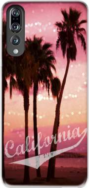 California Love Case for Huawei P20 Pro / Plus