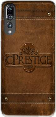cPrestige leather wallet Case for Huawei P20 Pro / Plus