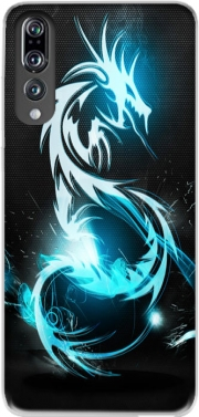 Dragon Electric Case for Huawei P20 Pro / Plus