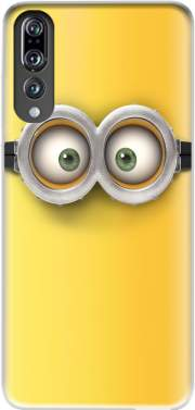 minion 3d  Case for Huawei P20 Pro / Plus