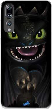 Night fury Case for Huawei P20 Pro / Plus