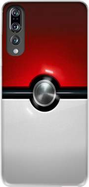 PokeBall Case for Huawei P20 Pro / Plus
