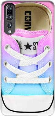 All Star Basket shoes rainbow Case for Huawei P20 Pro / Plus