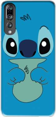 Stitch Face Case for Huawei P20 Pro / Plus