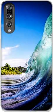 Wave Wall Case for Huawei P20 Pro / Plus