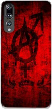 We are Anarchy Case for Huawei P20 Pro / Plus