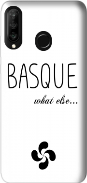 Basque What Else Huawei P30 Lite / Nova 4 Case
