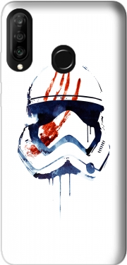 Bloody memories Case for Huawei P30 Lite / Nova 4