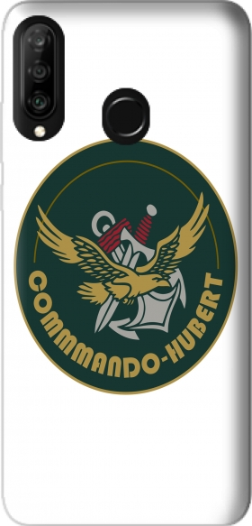 Case Commando Hubert for Huawei P30 Lite / Nova 4